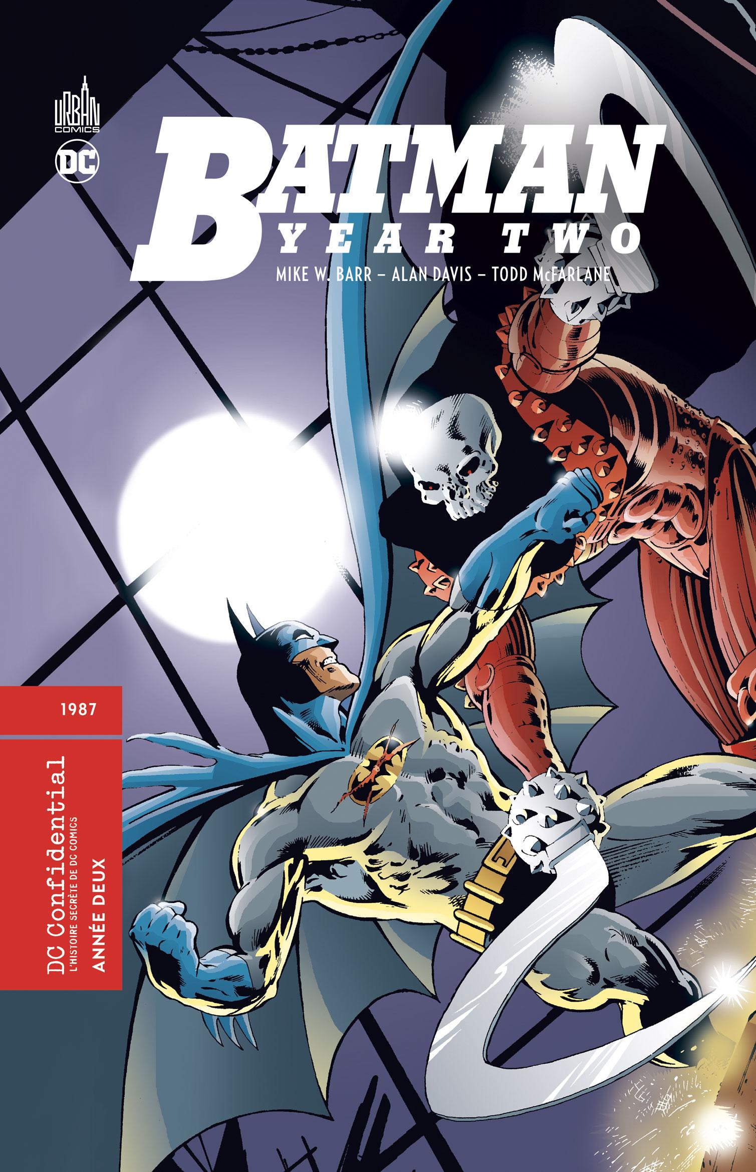 Batman - Année Deux 1
