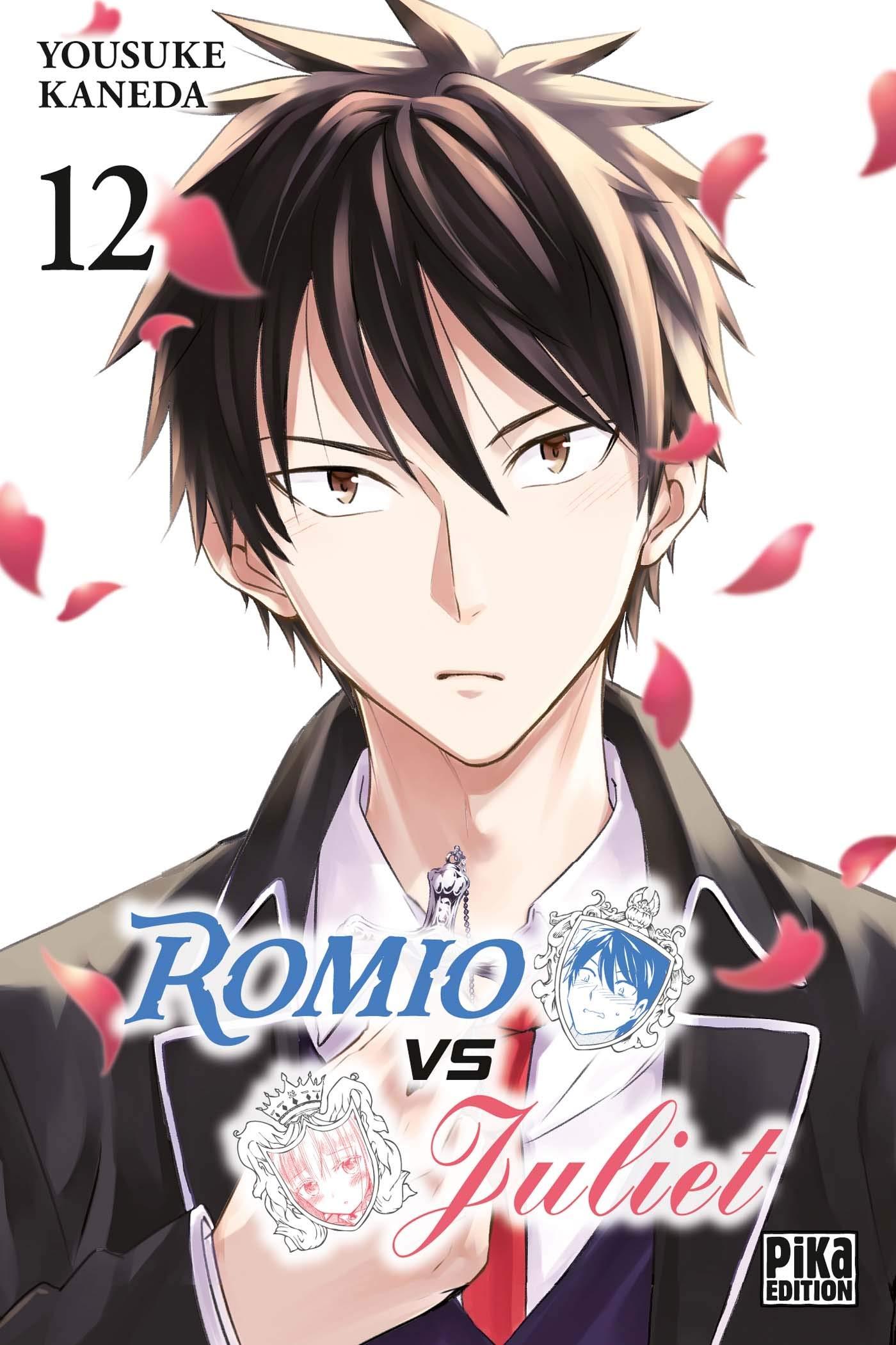 Romio vs Juliet 12