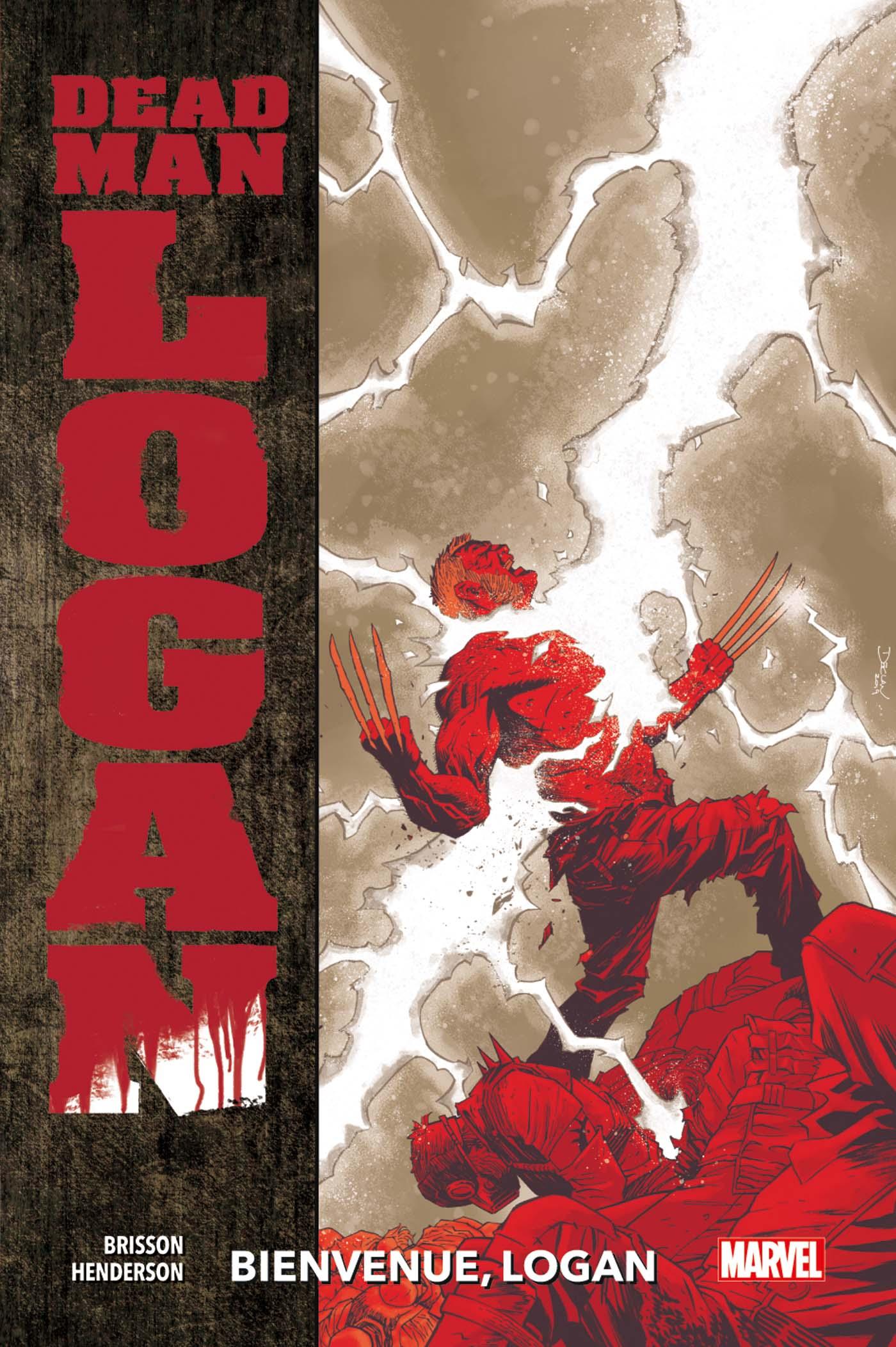 Dead Man Logan 2