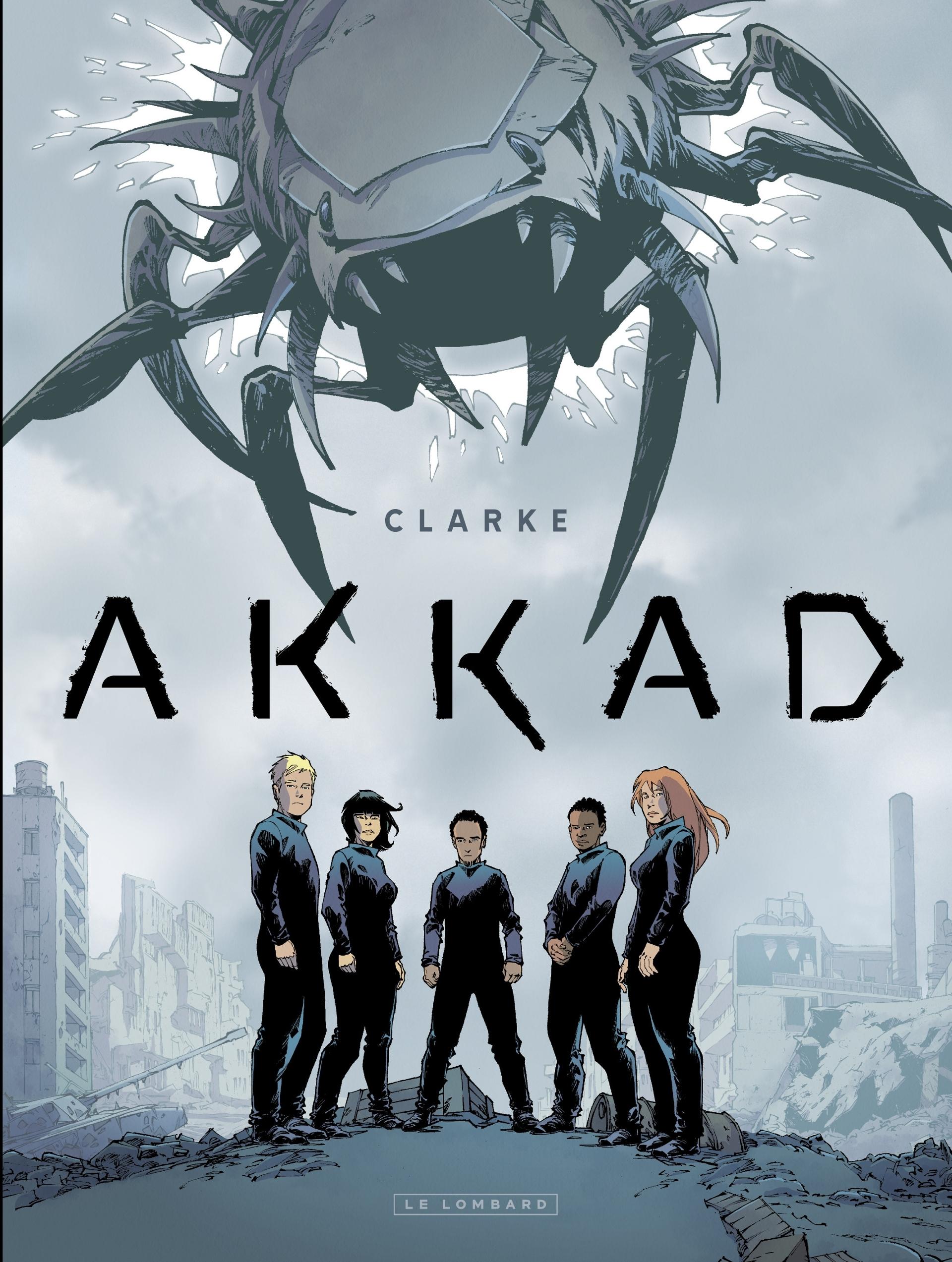 Akkad 1