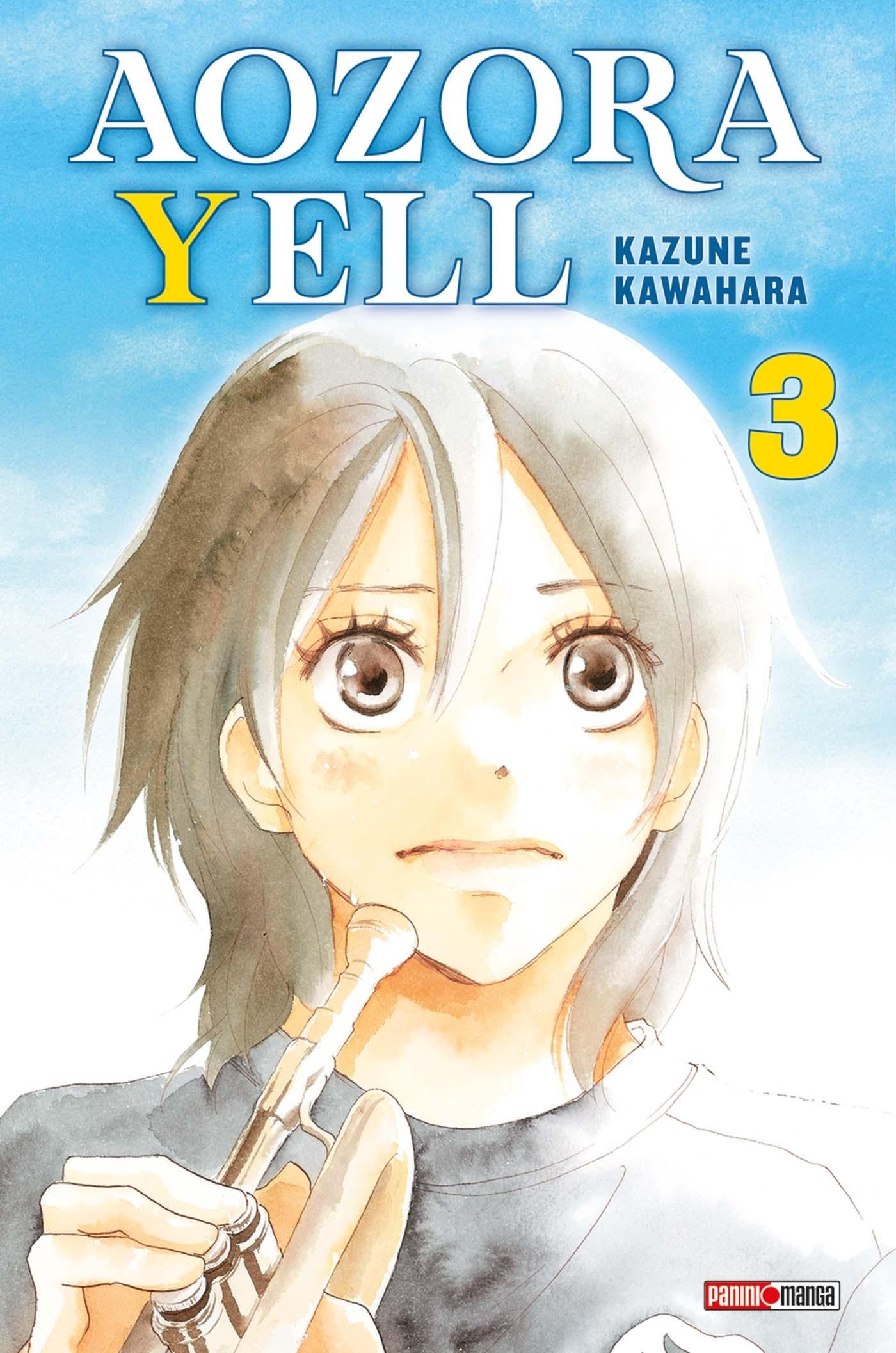 Aozora Yell 3