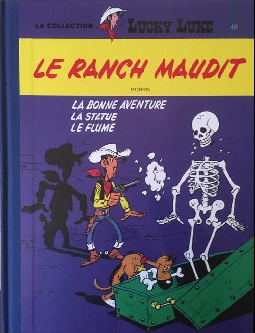 Lucky Luke 56 - Le ranch maudit