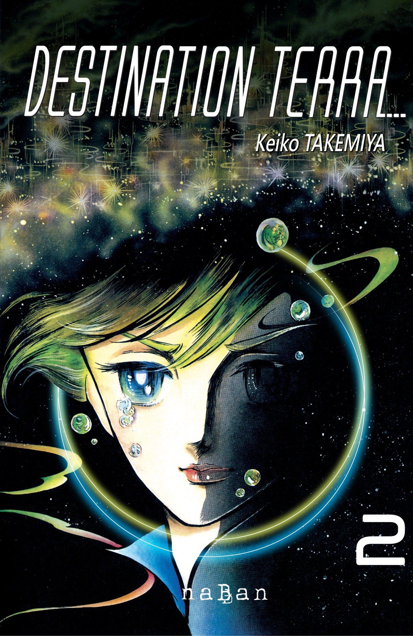 Destination Terra... 2