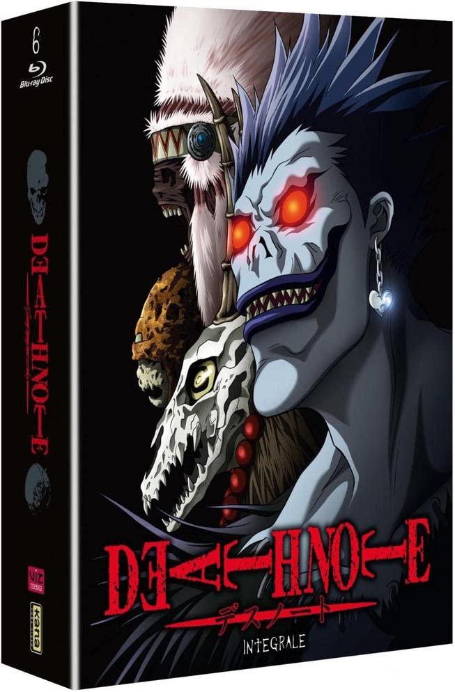 Death Note 1 - Intégrale