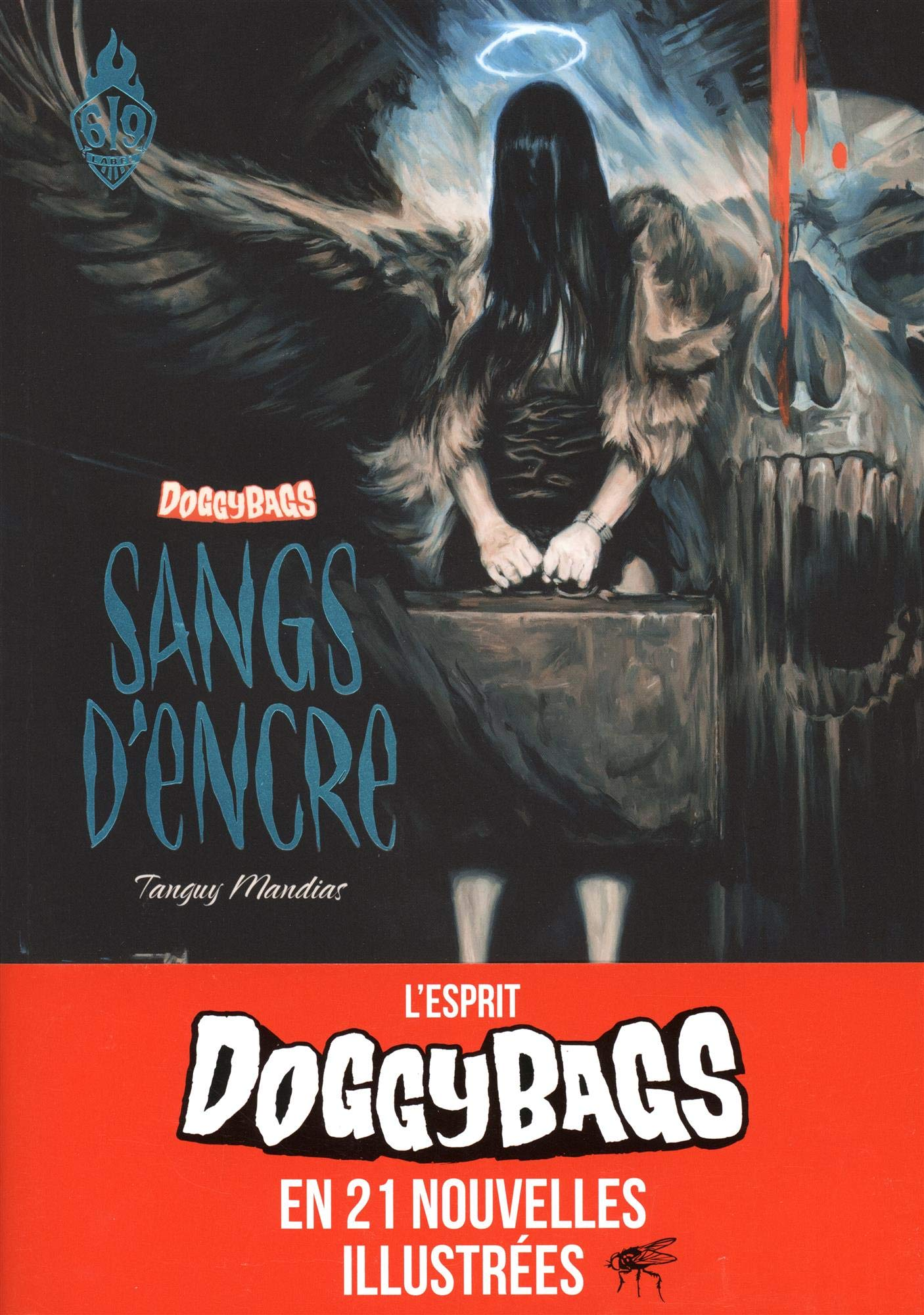 Doggybags - Sangs d'encre 1