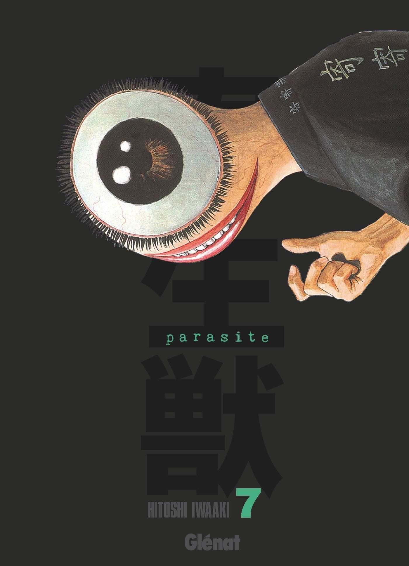 Parasite 7
