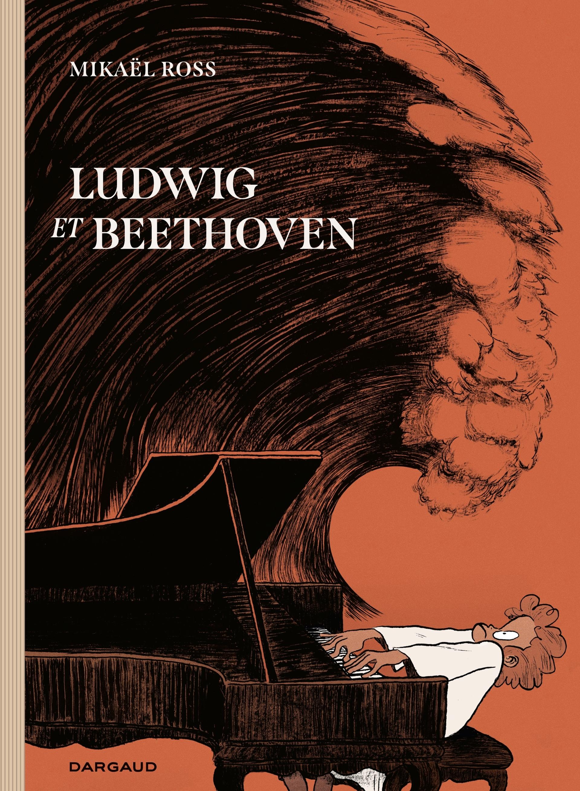 Ludwig et Beethoven 1