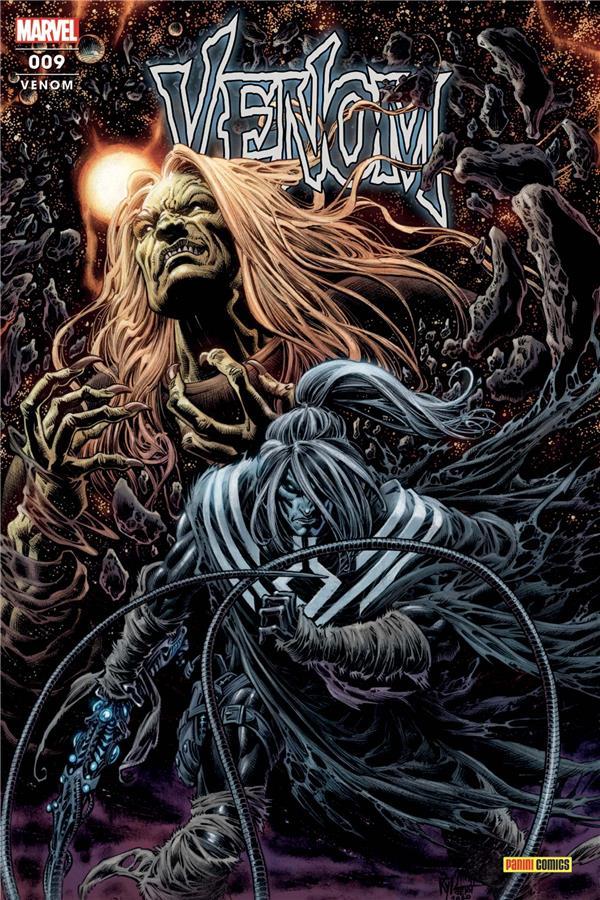 Venom 9