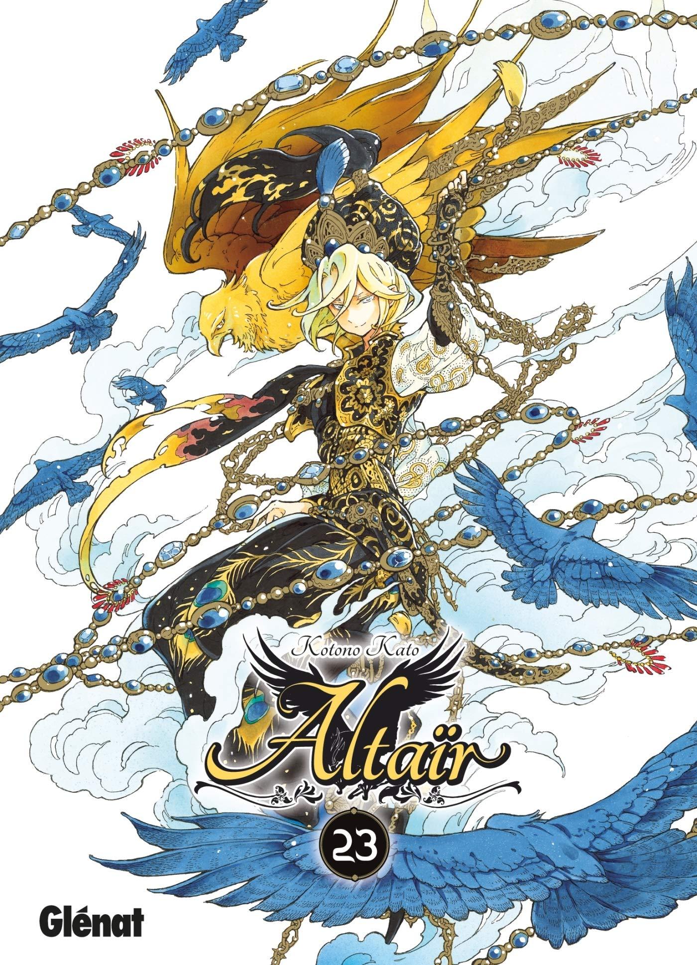 Altaïr 23