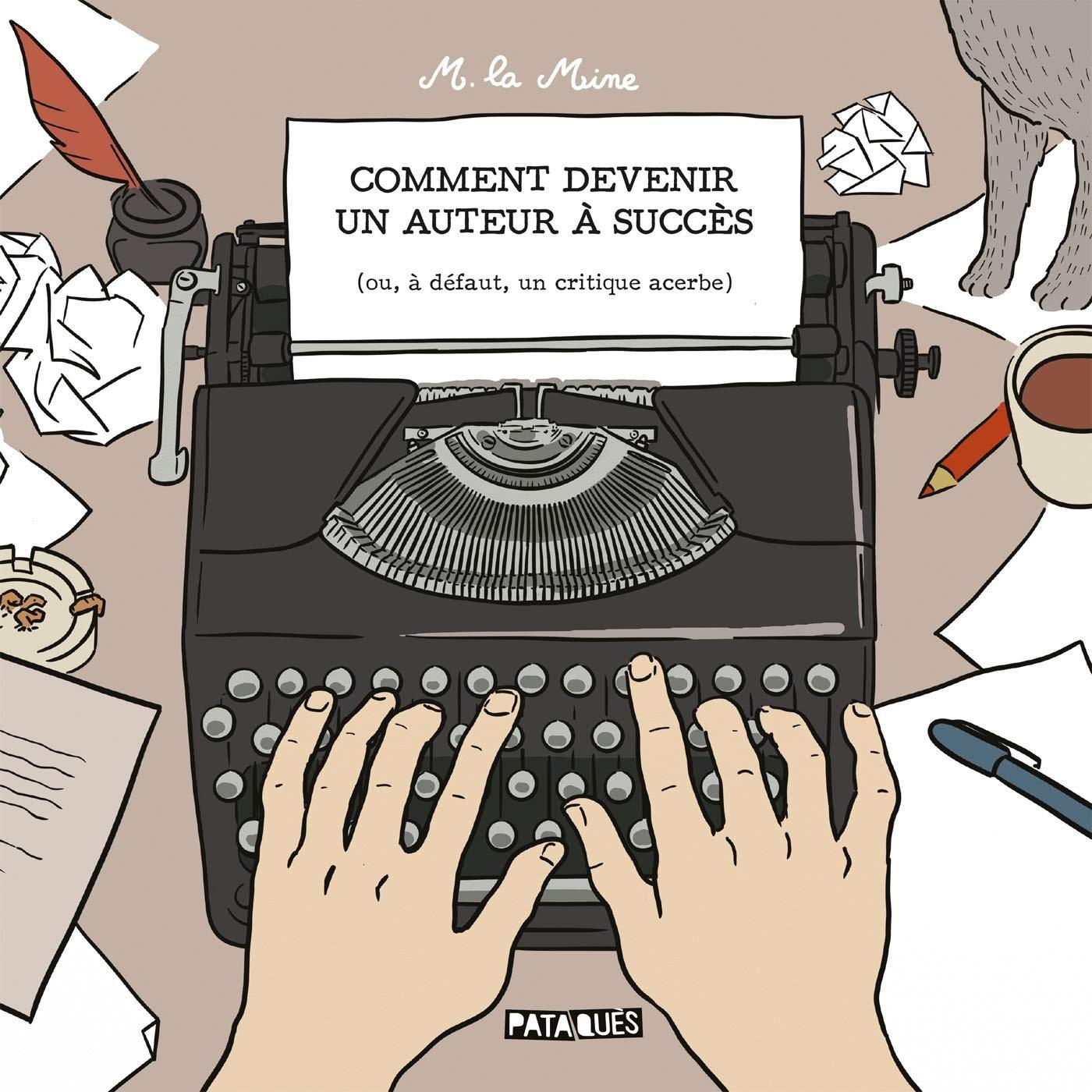 Comment devenir un auteur à succès 1