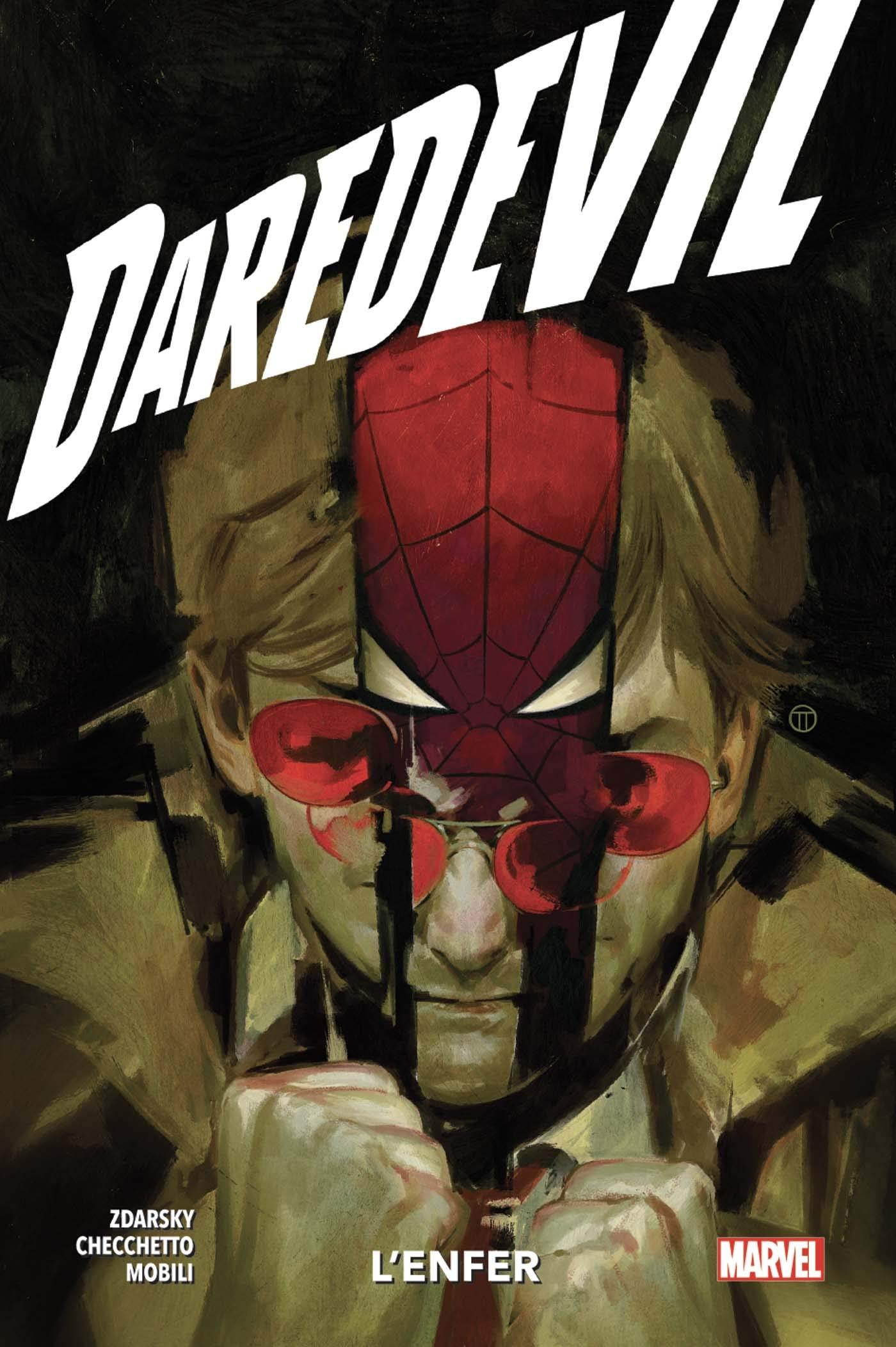 Daredevil 3 - L'enfer