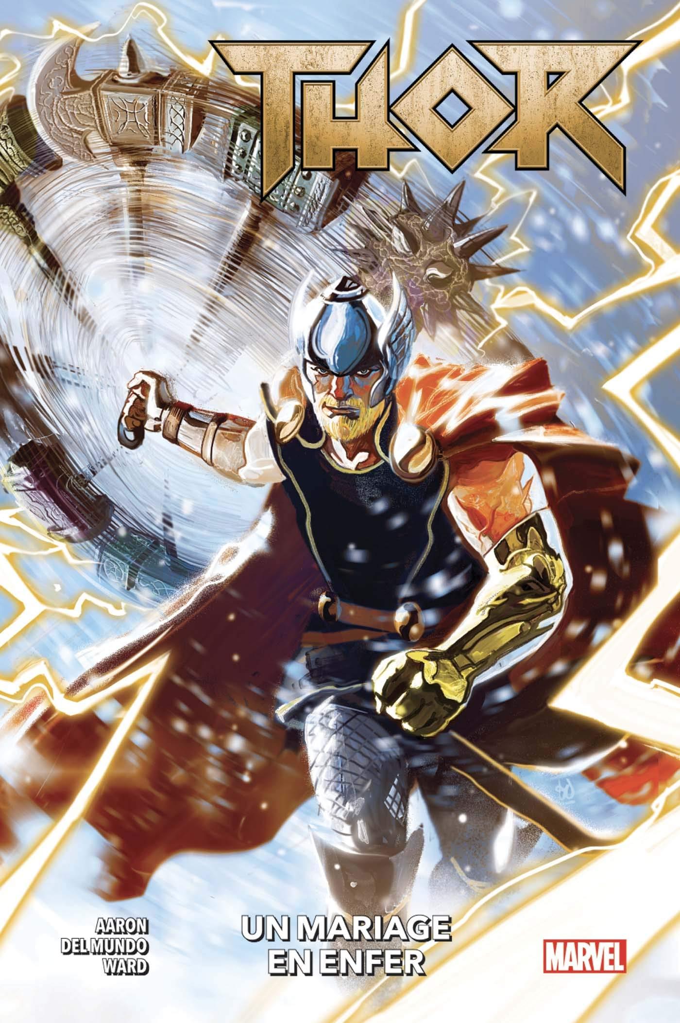 Thor 1 - Un mariage en enfer