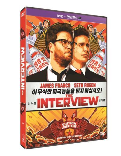 L' Interview qui tue ! 0