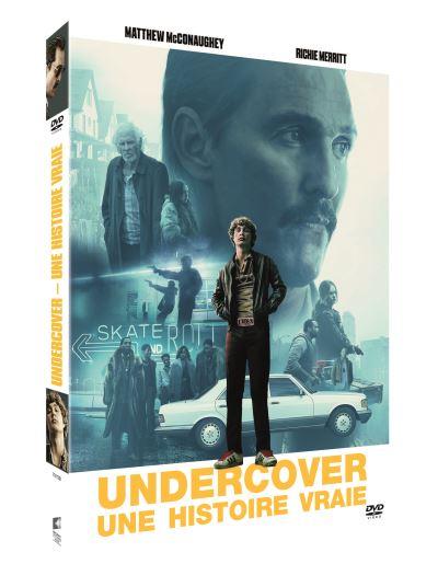 Undercover - Une histoire vraie 0