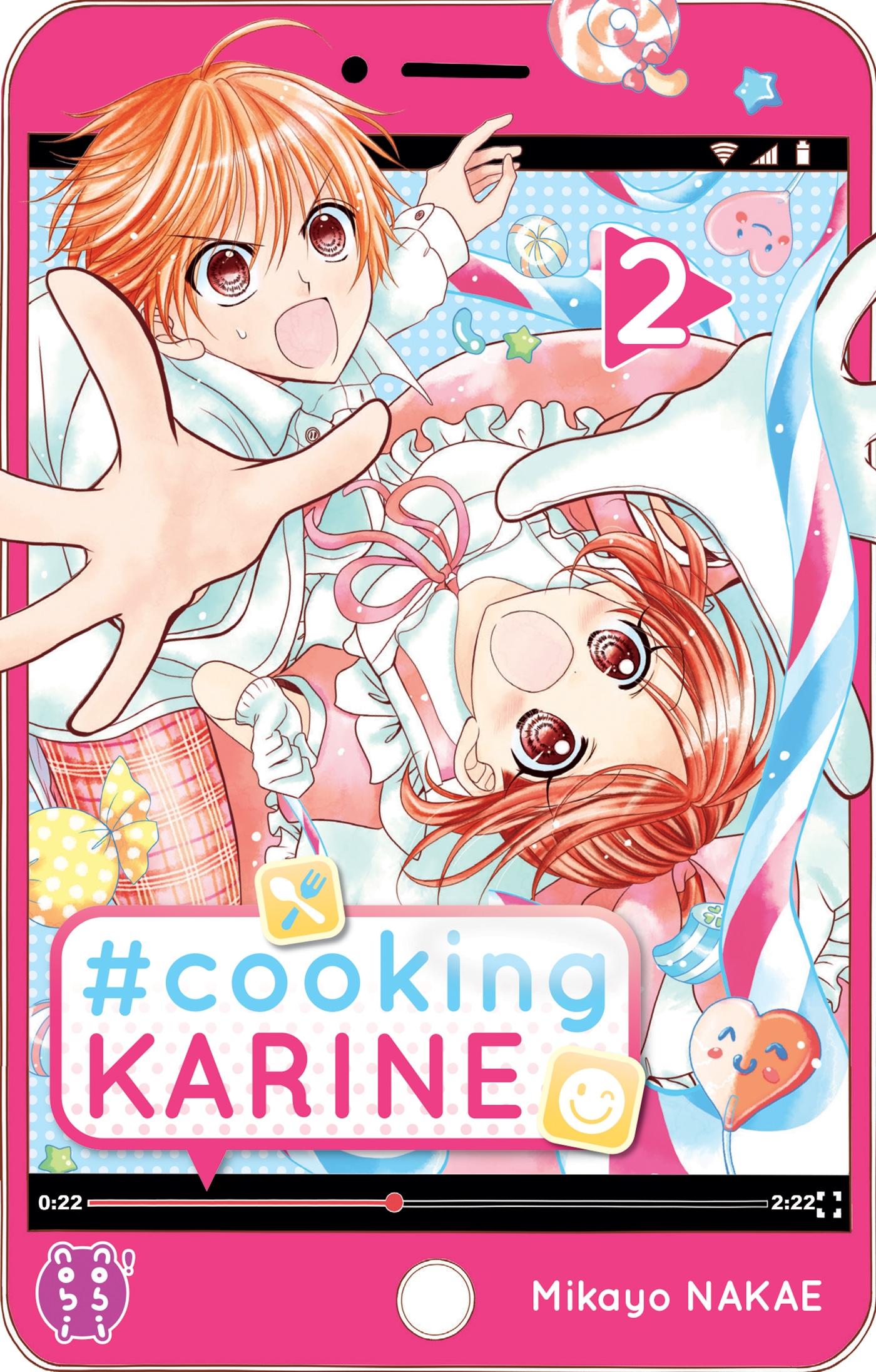 #Cooking Karine 2