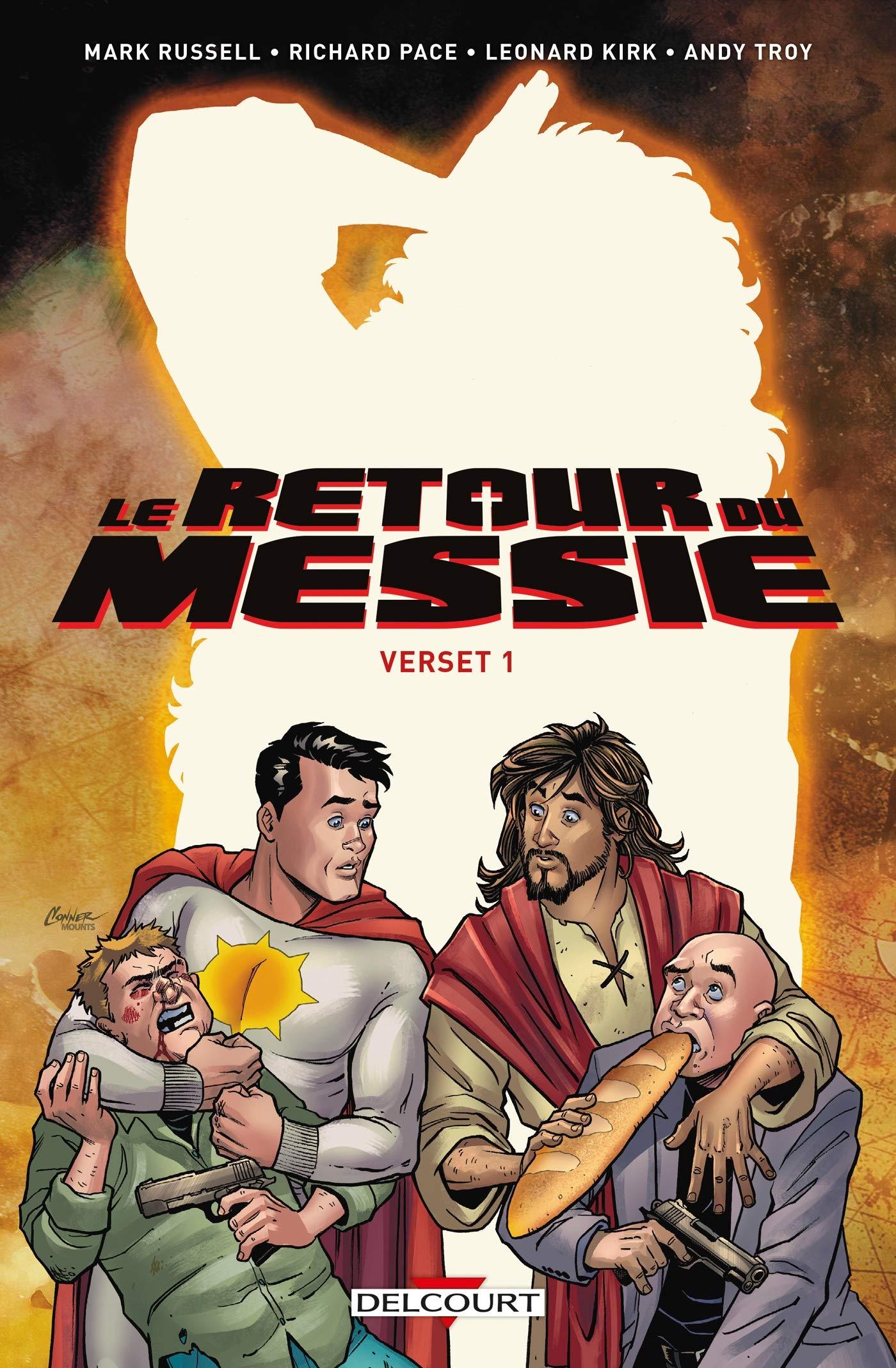 Le Retour du Messie 1 - Verset 1