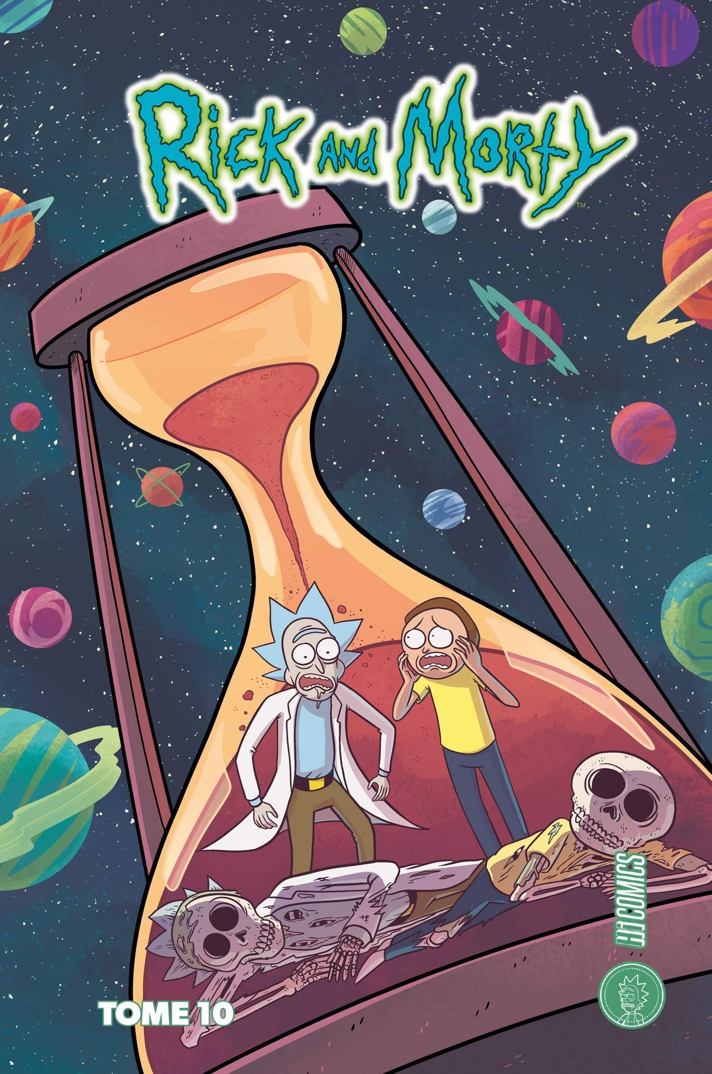 Rick et Morty 10