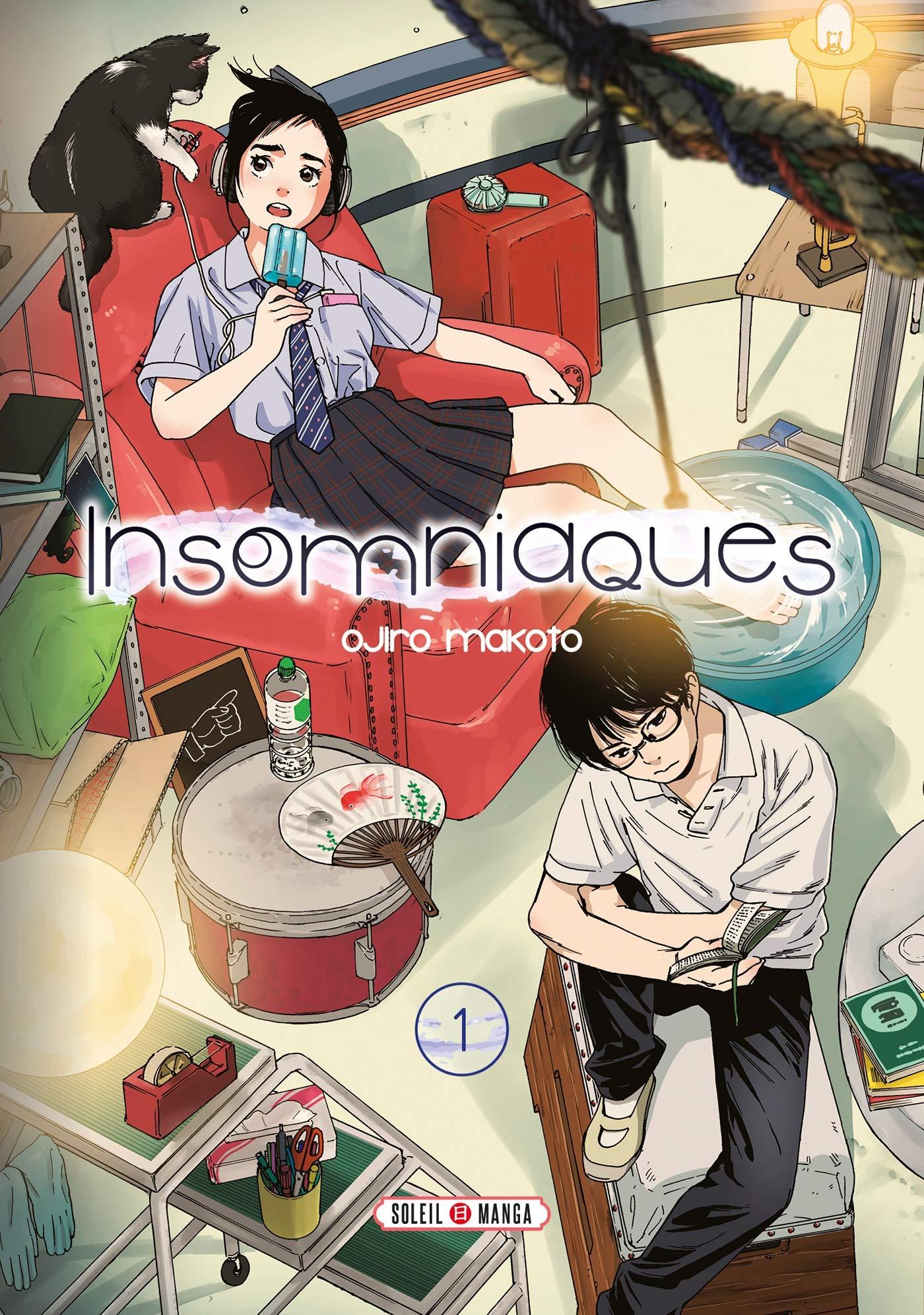 Insomniaques 1