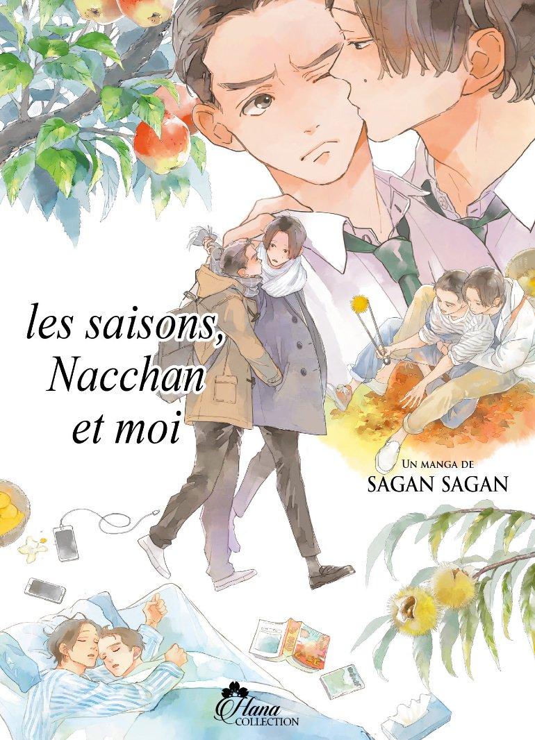 Les saisons, Nacchan et moi 1