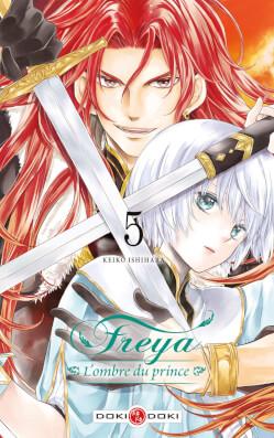 Freya 5