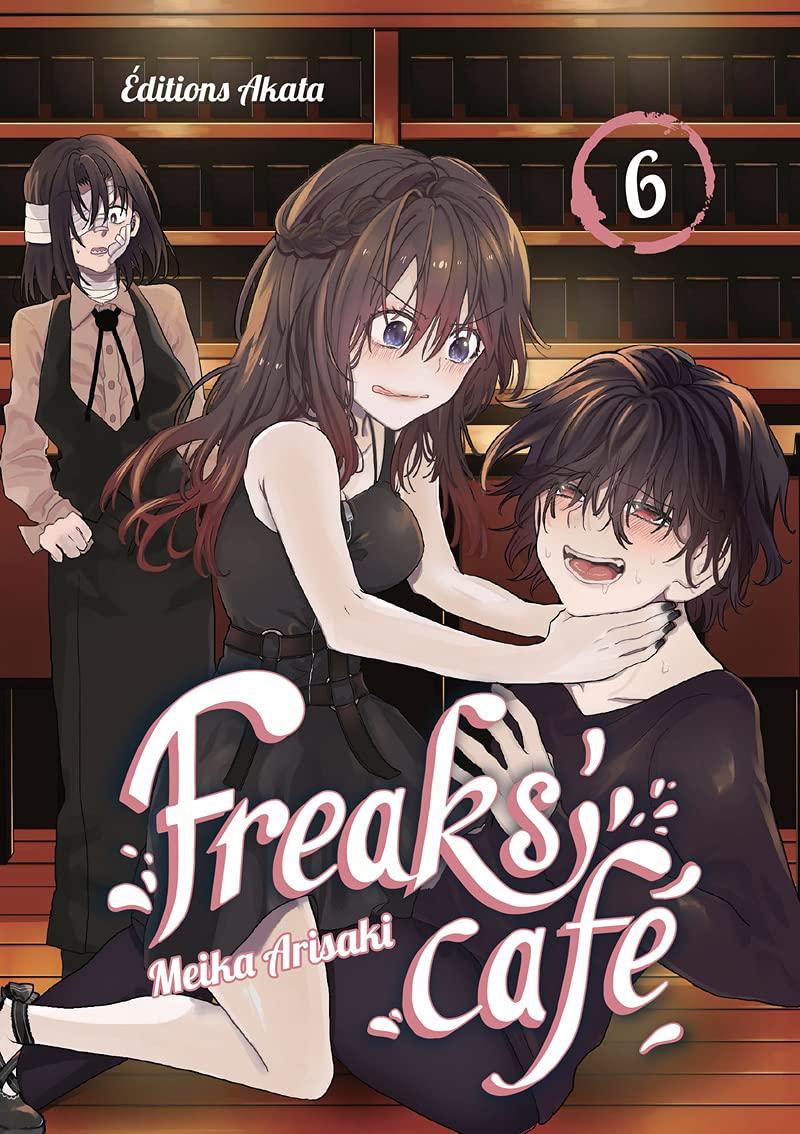 Freaks' café 6