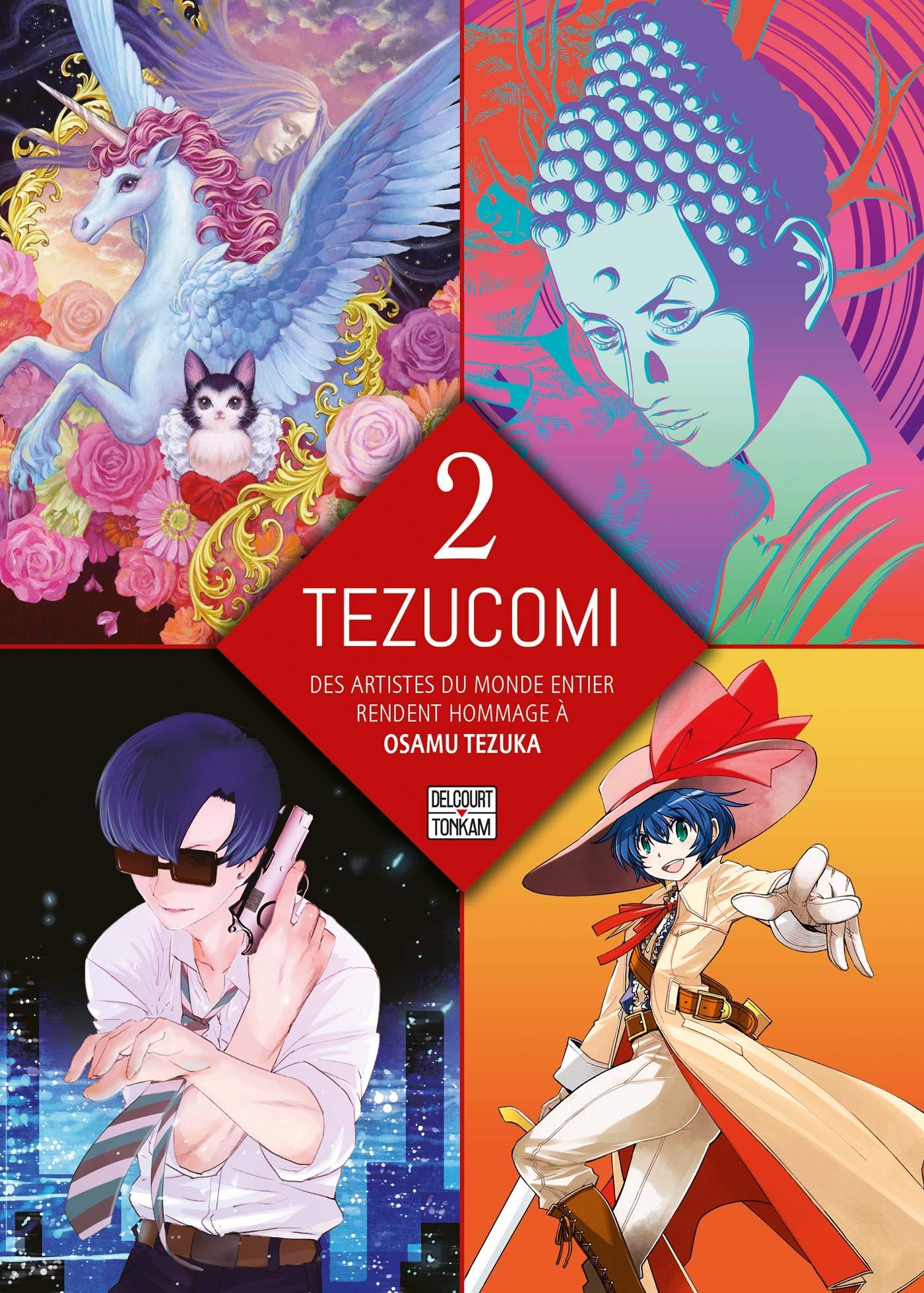 TezuComi 2