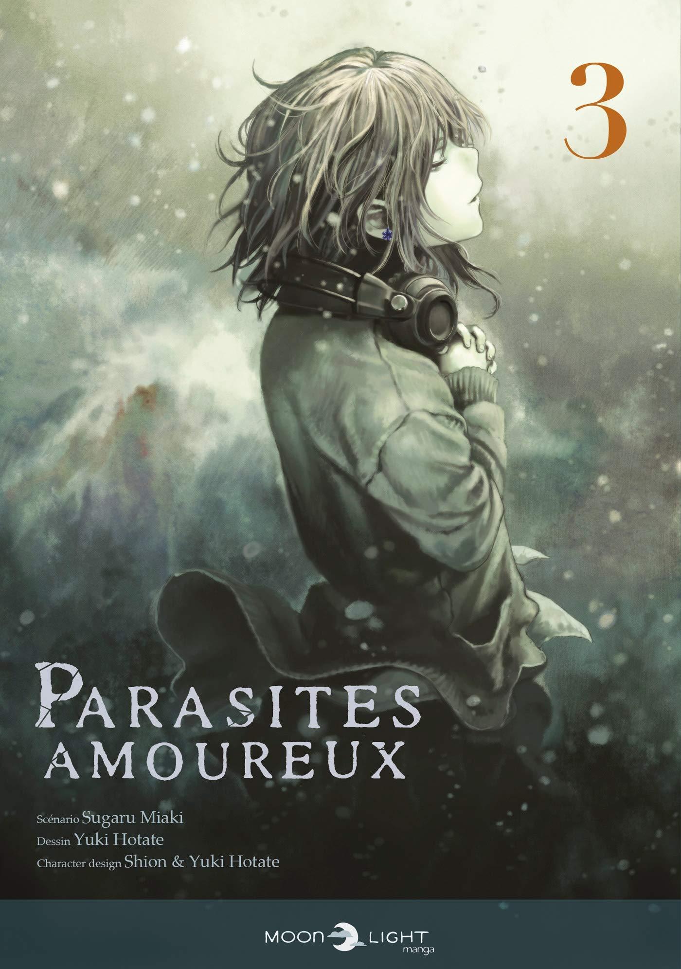 Parasites amoureux 3