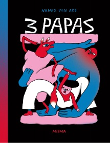 3 papas 1
