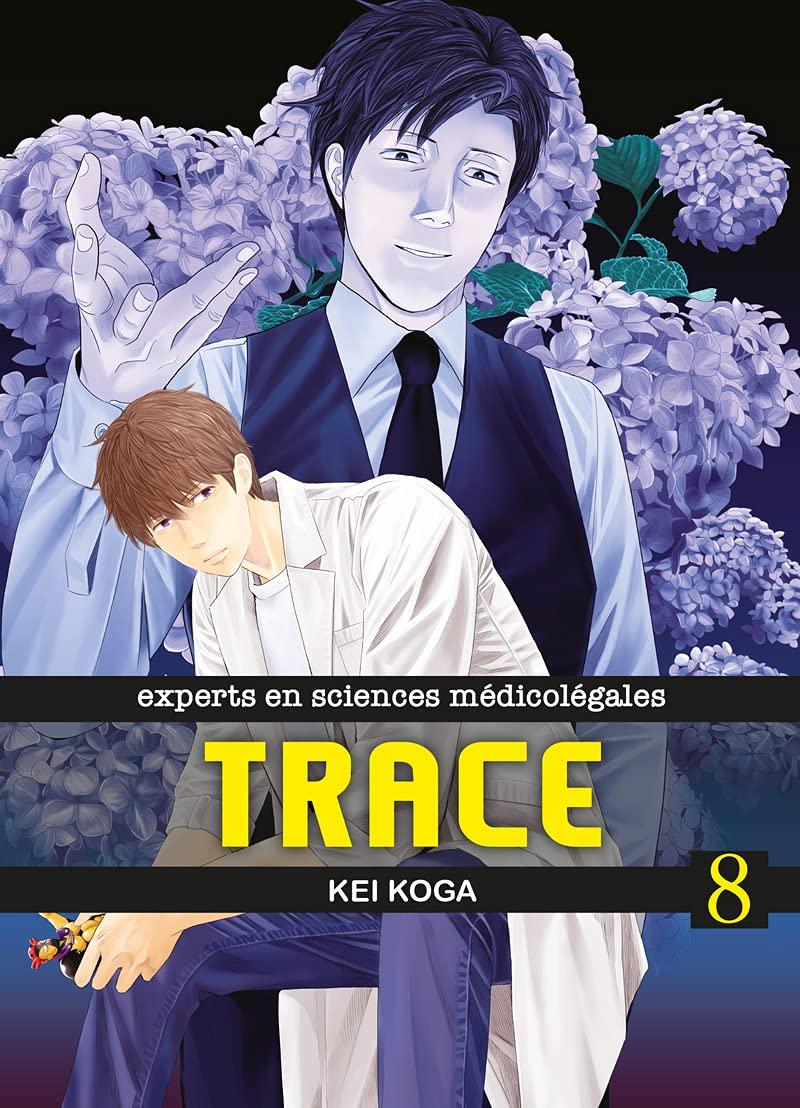 Trace 8