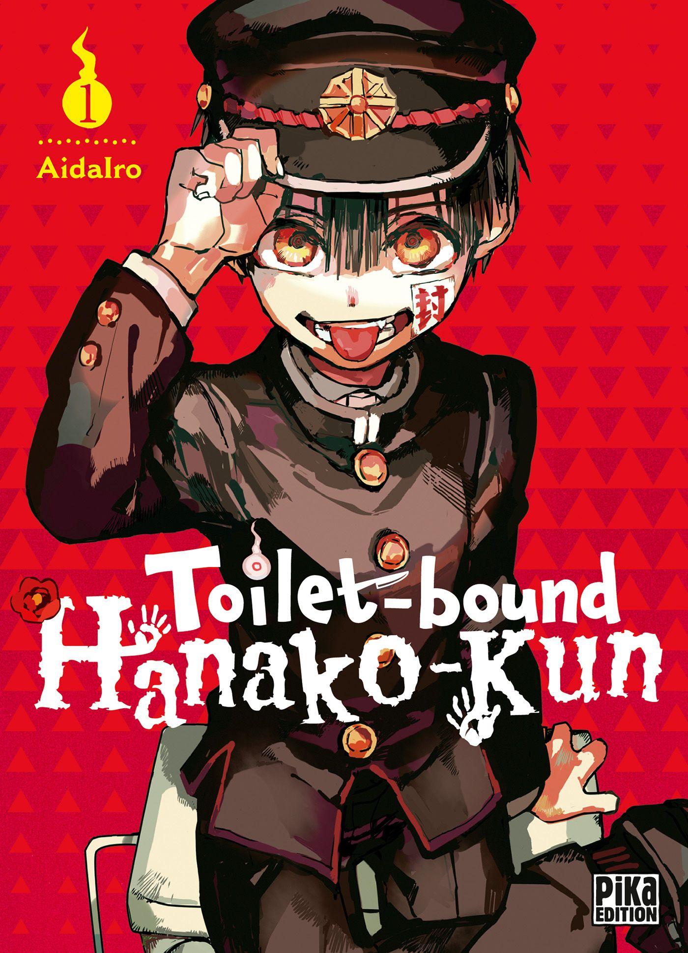 Toilet Bound Hanako-kun 1