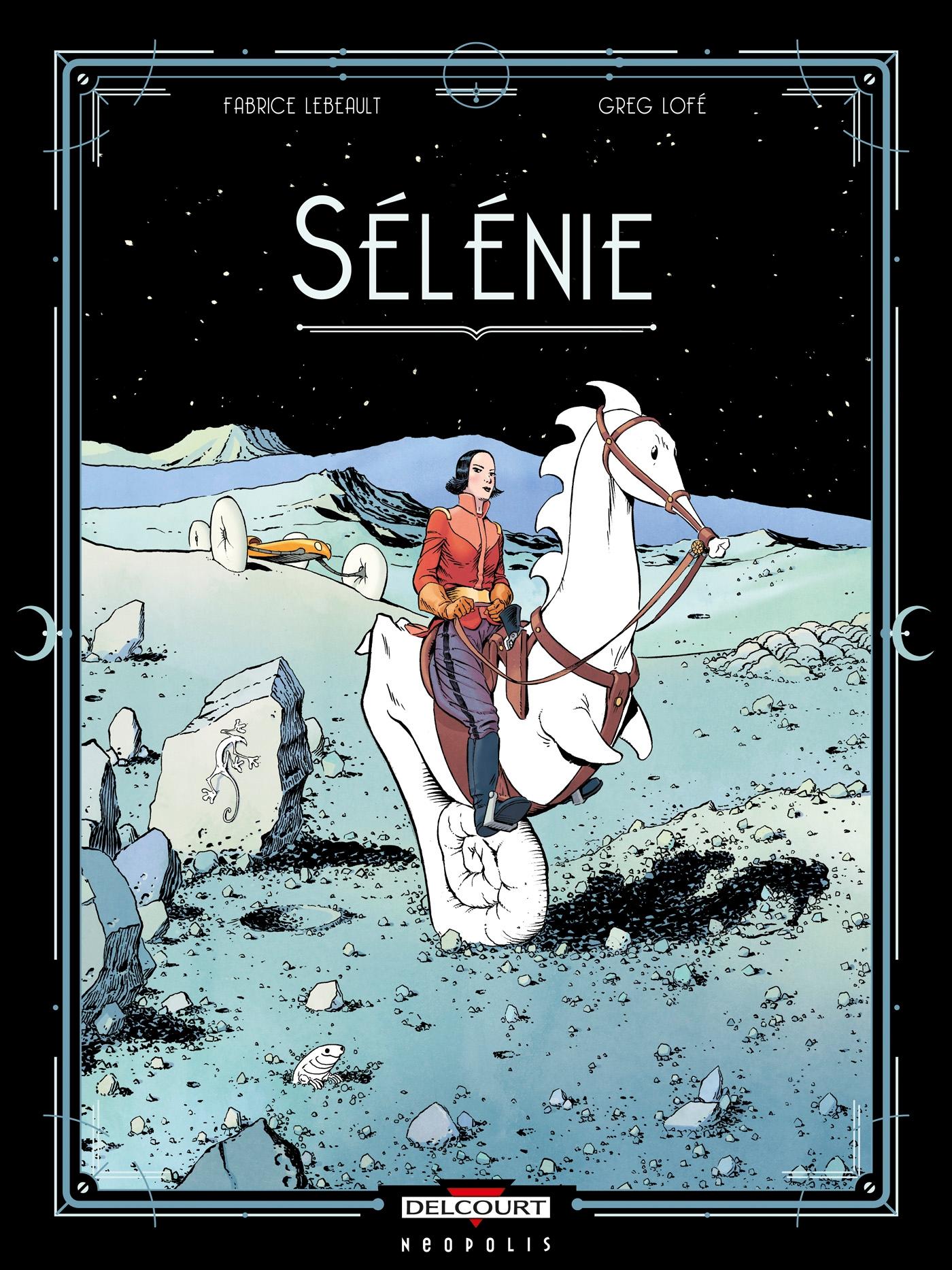 Sélénie 1