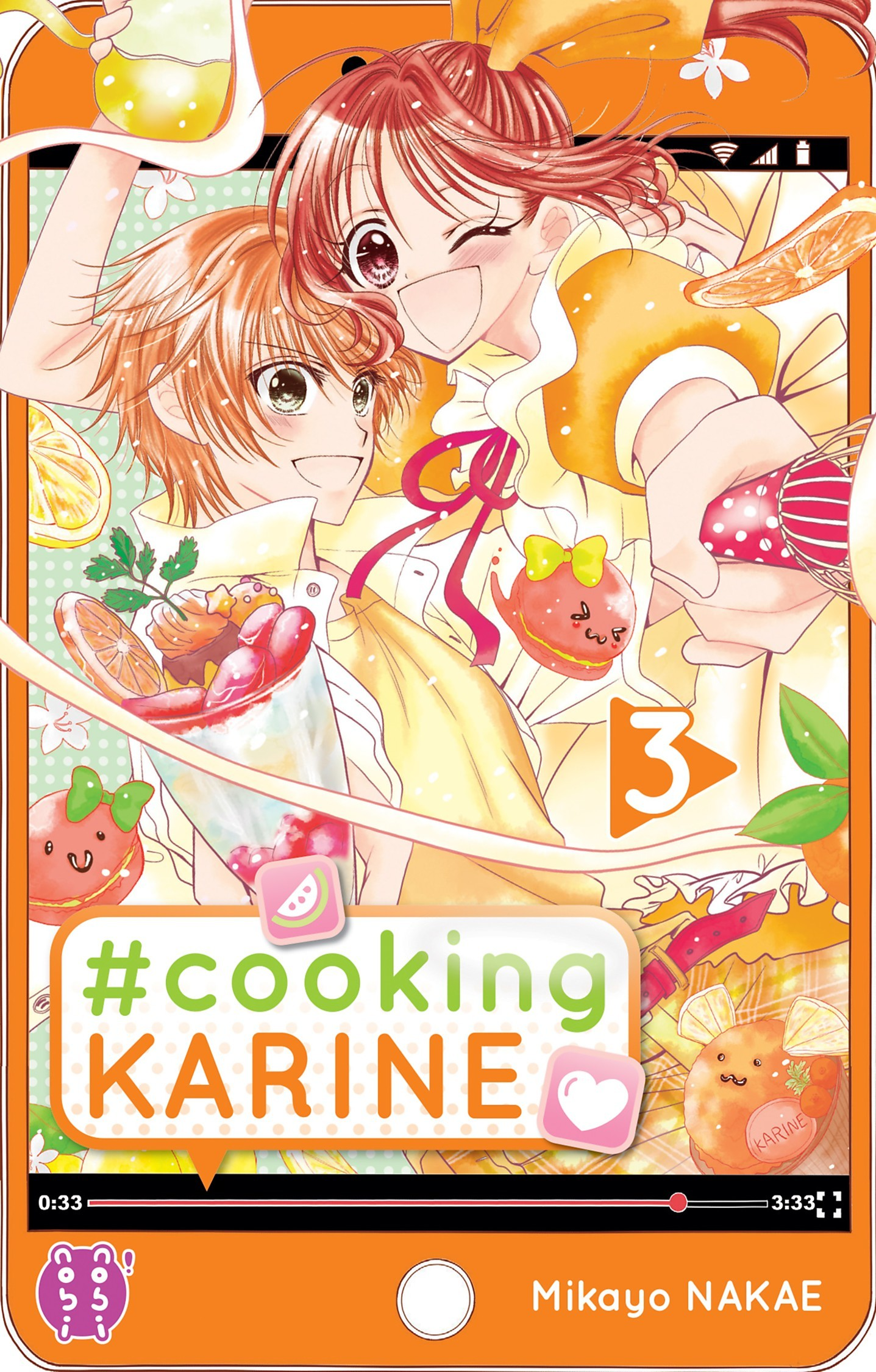 #Cooking Karine 3