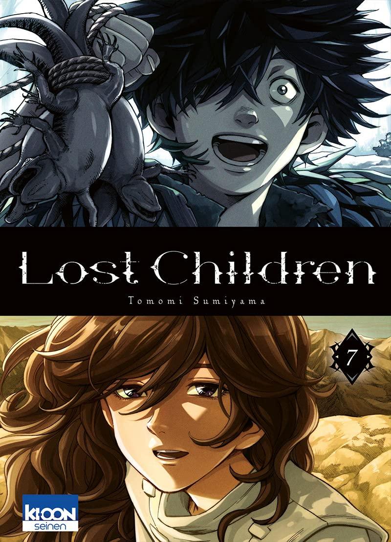 Lost Children 7