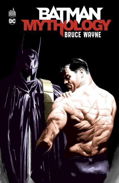 Batman mythology - Bruce Wayne 1