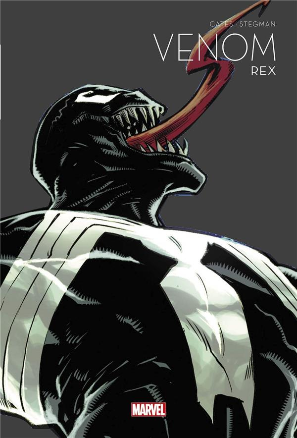 Le printemps des comics 2021 2 - Venom - Rex