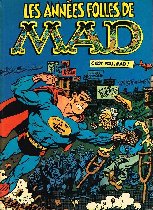 MAD 1 - Les Années Folles de MAD