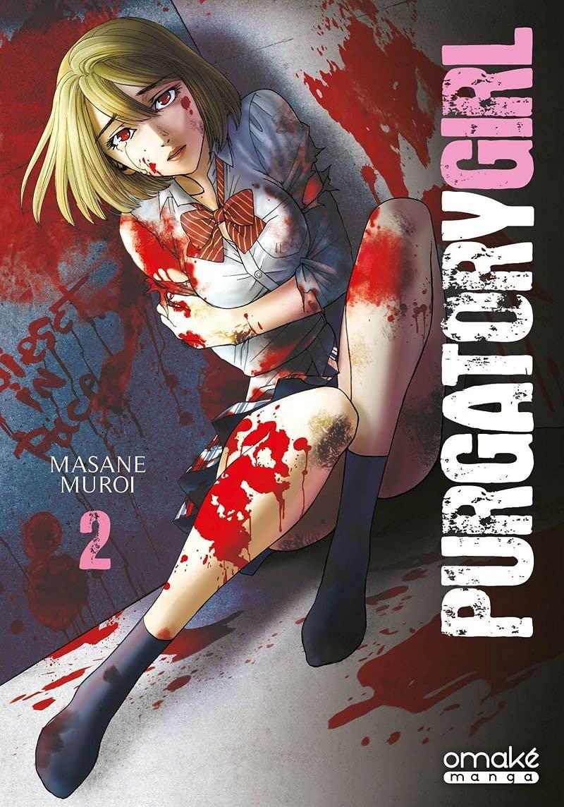 Purgatory Girl 2