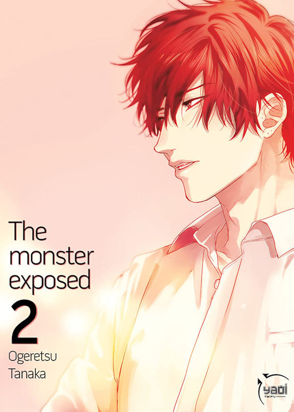 The Monster Exposed 2