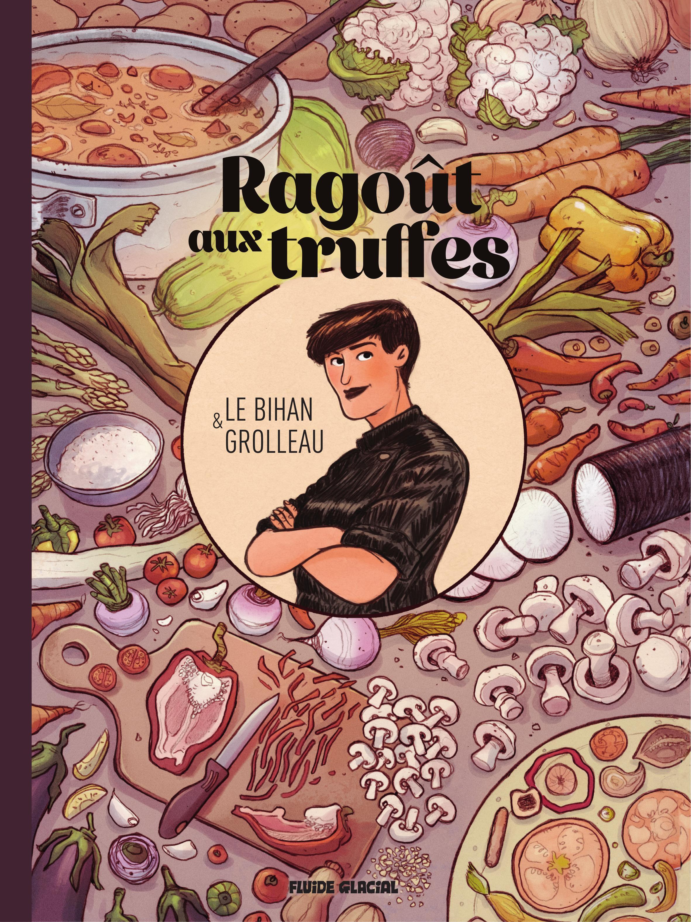Ragoût aux truffes 1 - Ragoût de truffes