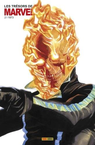 Les trésors de Marvel 2 - 1973