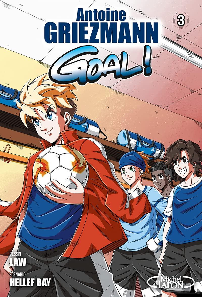 Goal ! 3