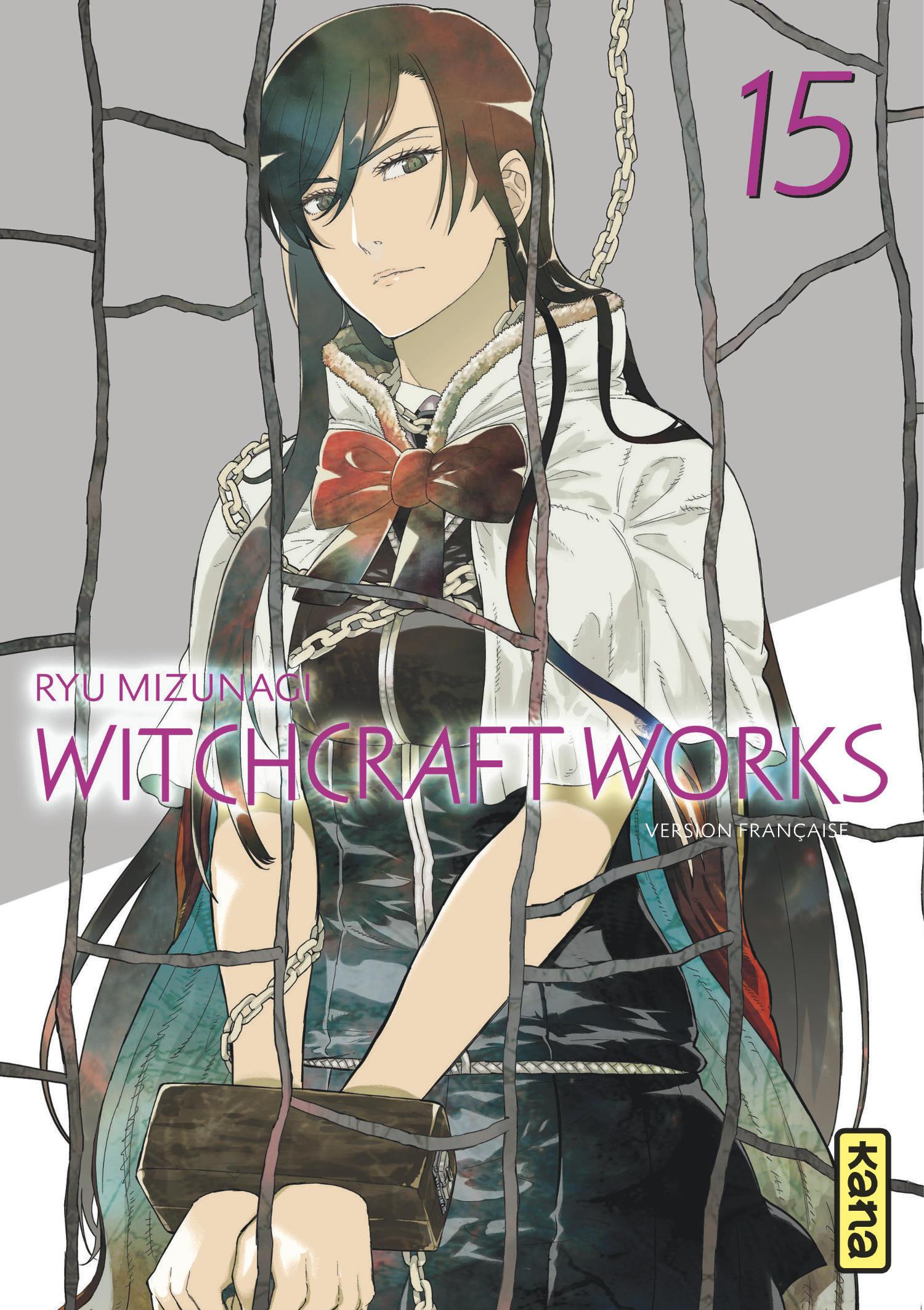 Witchcraft Works 15