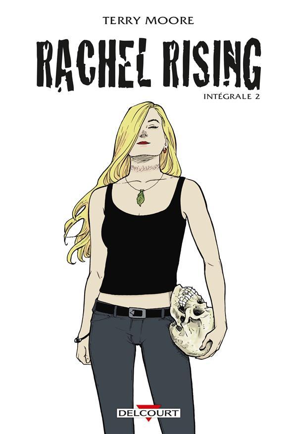 Rachel Rising 2