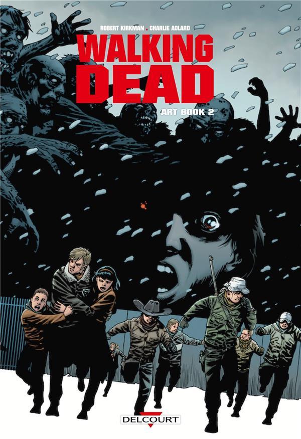 Walking Dead - Art Book 2