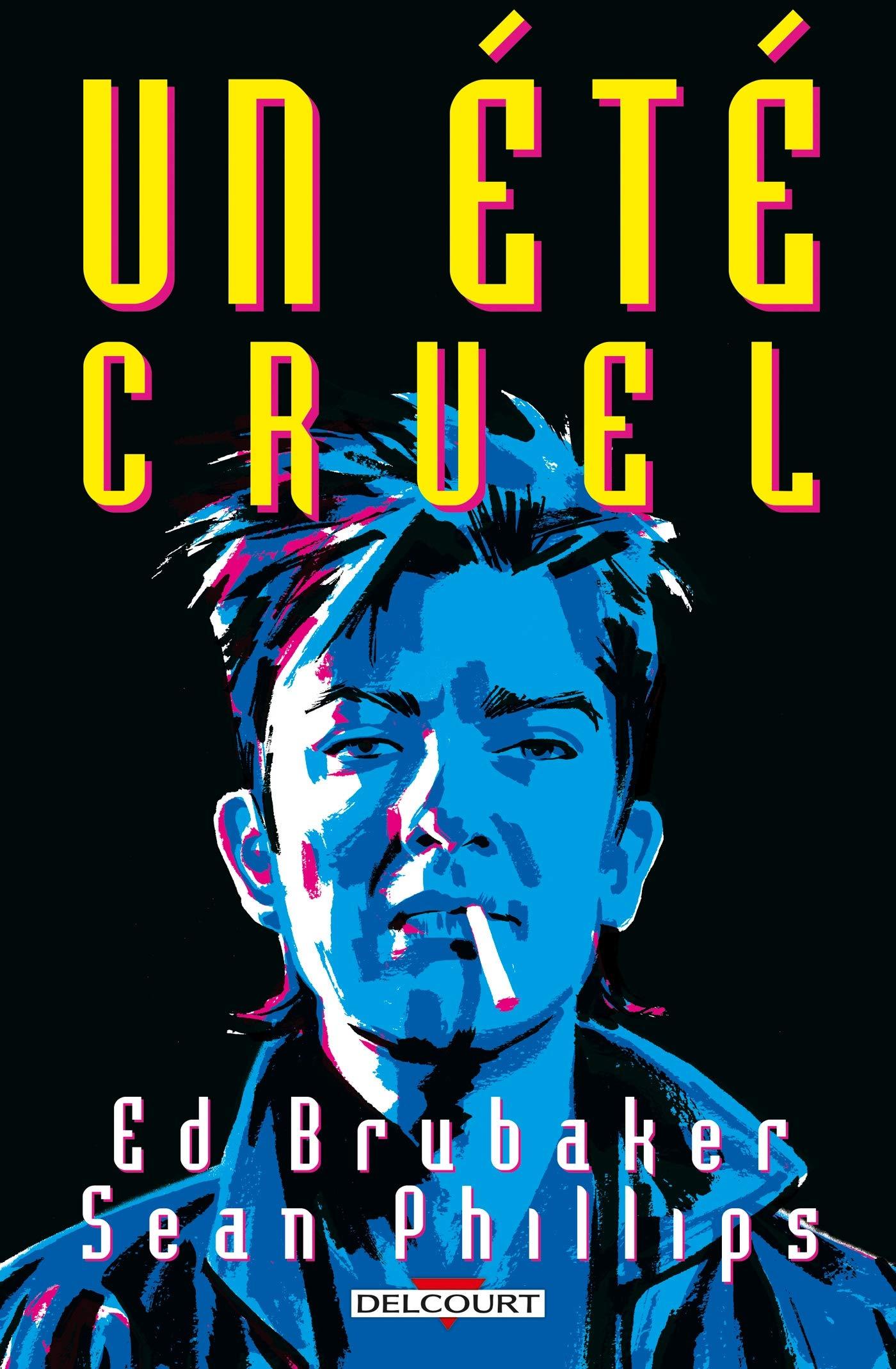 Criminal Hors-série - Un été cruel 1