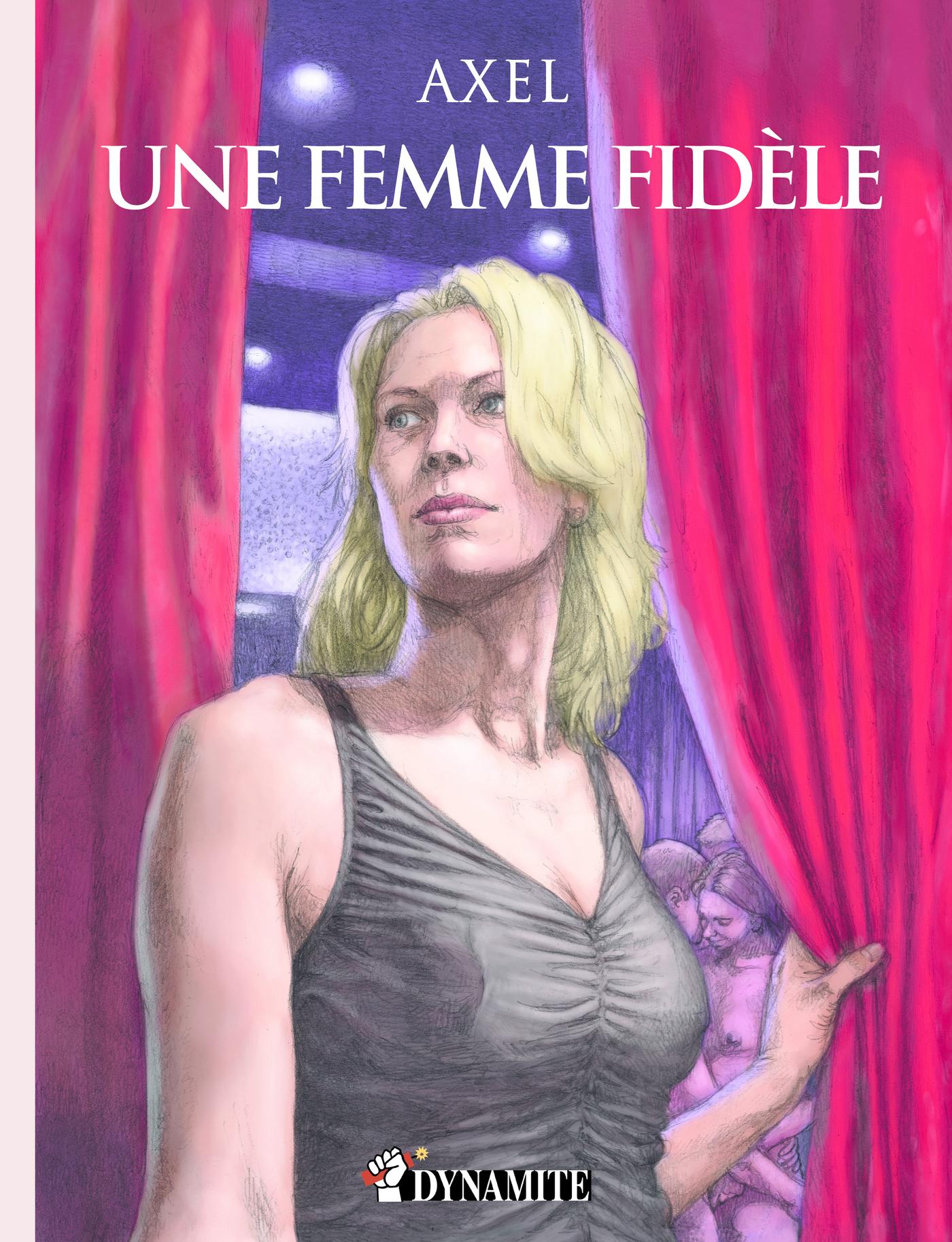 Une femme fidèle 1