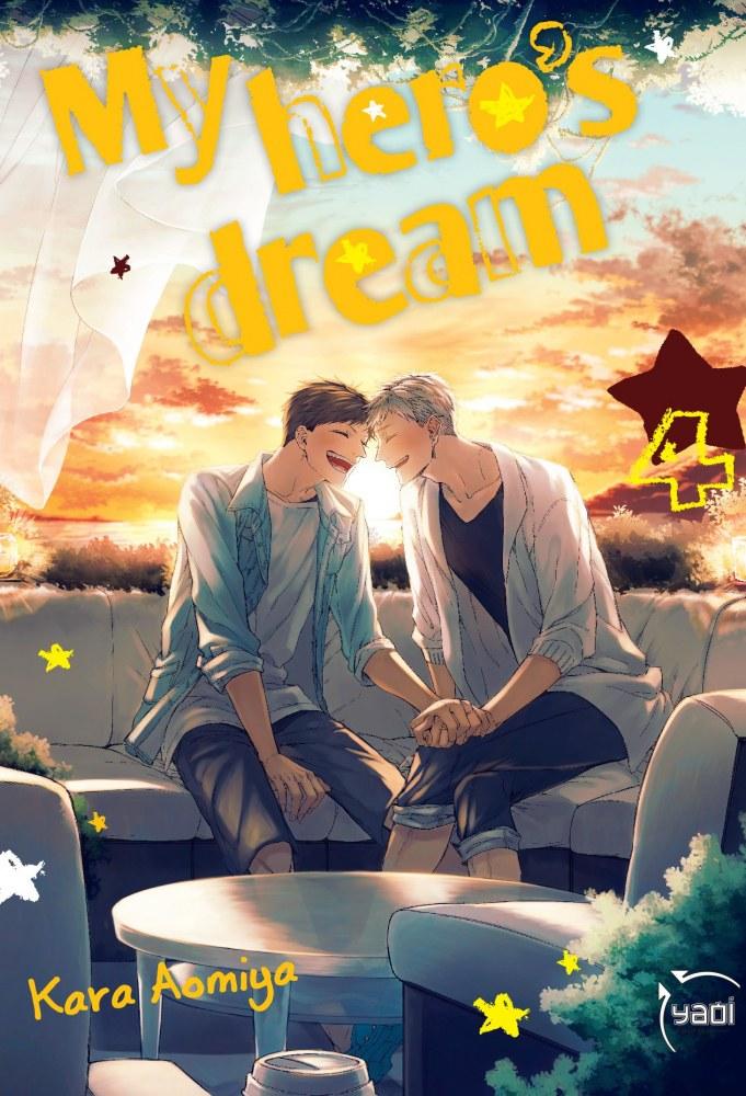 My Hero's Dream 4