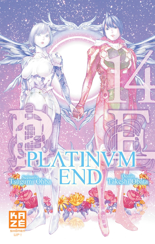 Platinum End 14