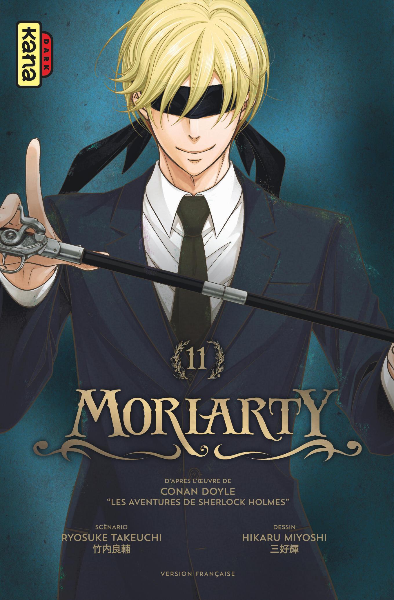 Moriarty 11