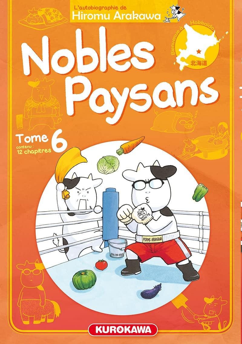 Nobles Paysans 6